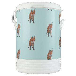 FOX & WREN Cooler