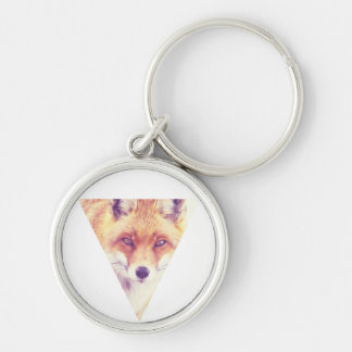 Foxe Eyes Key Ring