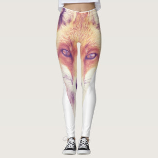Foxe Eyes Leggings