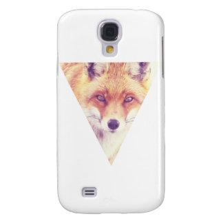 Foxe Eyes Samsung Galaxy S4 Cases