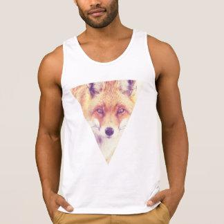 Foxe Eyes Singlet