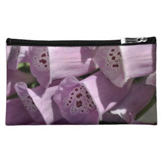 Foxglove in Spring Cosmetic Bag