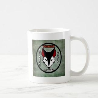 Foxhole Coffee Cup, DUH Coffee Mug