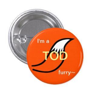 """""""Foxy Boy"""" Button"""