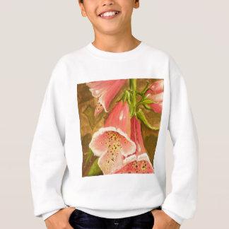 Foxy Foxglove of Williamsburg.JPG Sweatshirt