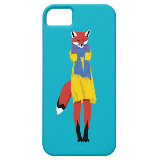 Foxy Lady Barely There iPhone 5 Case