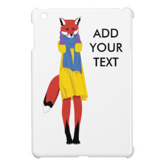 Foxy Lady Cover For The iPad Mini