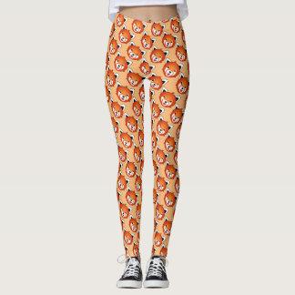Foxy Legging
