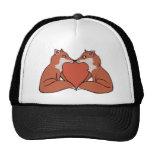 Foxy Love Hat