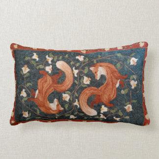 Foxy Lumbar Cushion