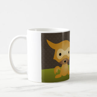 FOXY COFFEE MUGS