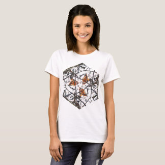 Foxy Triad T-Shirt