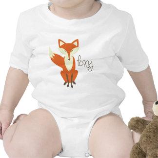 Foxy Bodysuit
