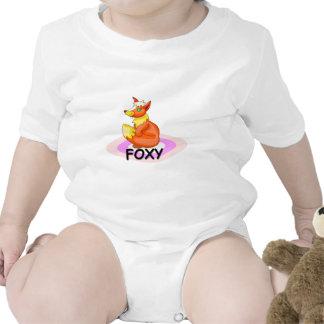 Foxy Creeper