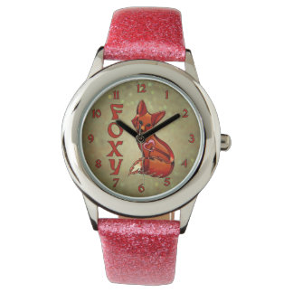 Foxy Watch