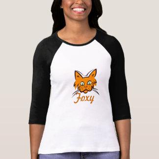 Foxy Women's Top T Shirt