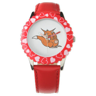 Foxy Wristwatches