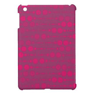 FPD Berry Circle Patt iPad Mini Cases