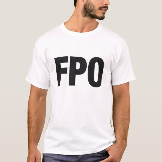FPO T-Shirt