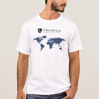 FpsOverload Supportive Shirt