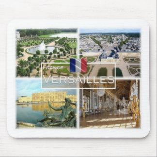 FR France - Versailles - Park Orangerie - Mouse Pad