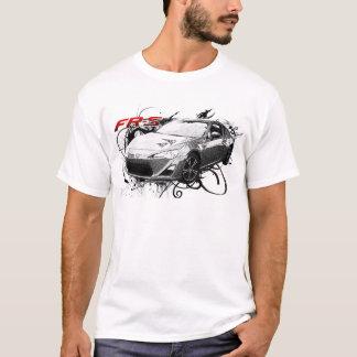 FR-S in swirls T-Shirt