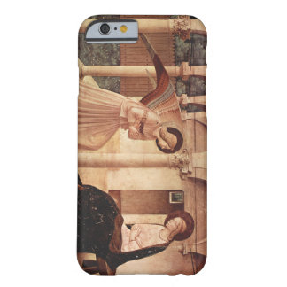 Fra Angelico Art Barely There iPhone 6 Case