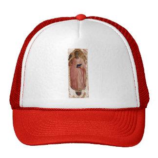 Fra Angelico- St. Matthew Trucker Hat