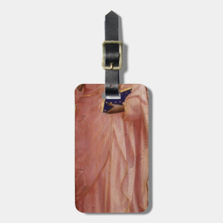 Fra Angelico- St Matthew Luggage Tags