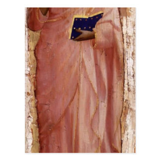 Fra Angelico- St. Matthew Postcard