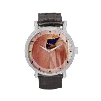 Fra Angelico- St. Matthew Wristwatch