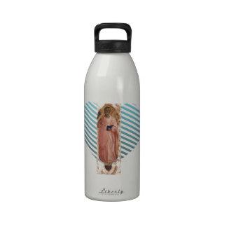 Fra Angelico- St. Matthew Drinking Bottle