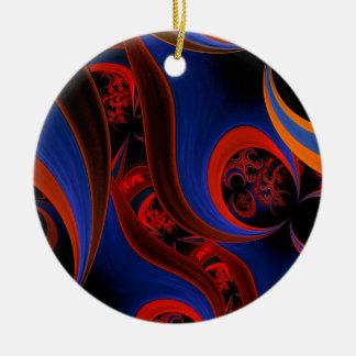 Fra Ceramic Ornament