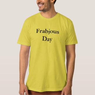 Frabjous Day T-Shirt