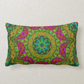 """""""FracStar"""" pillow"""