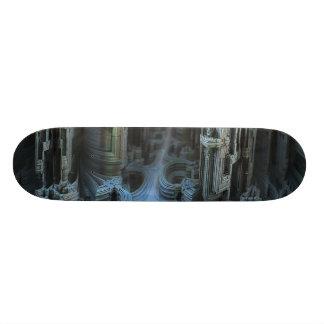 fractal2 skateboard deck