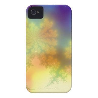Fractal53.ai iPhone 4 Case-Mate Cases