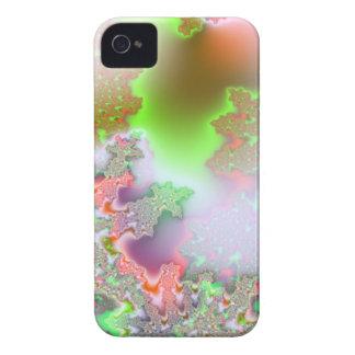 Fractal9.ai Case-Mate iPhone 4 Case