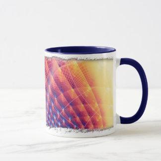 Fractal 0306060321 Mug
