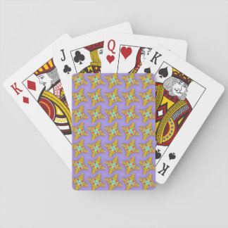 Fractal 120 Playing Cards