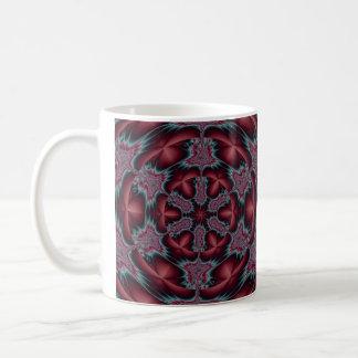 Fractal 12, Mug