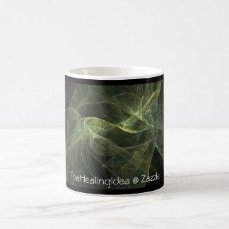 Fractal 1 mug
