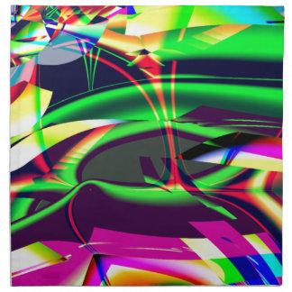 Fractal 2017 One Napkin