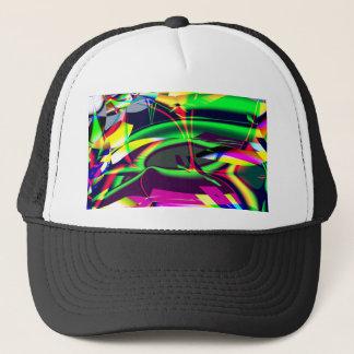 Fractal 2017 One Trucker Hat