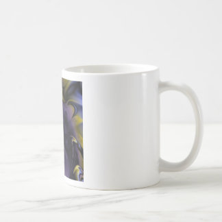 Fractal 261 coffee mug