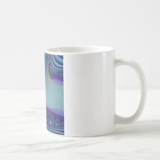 Fractal 293 mug