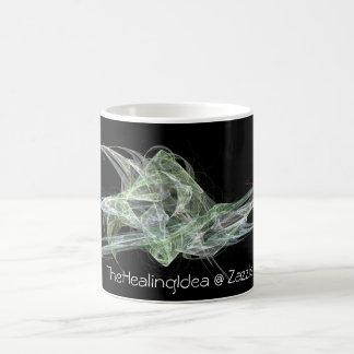 Fractal 2 coffee mug