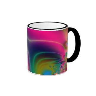 Fractal 3140 mugs
