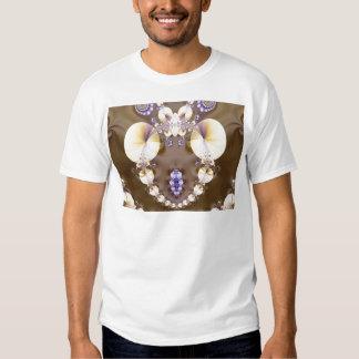Fractal 314 tee shirt