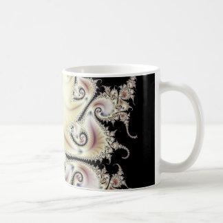 Fractal 409 coffee mugs